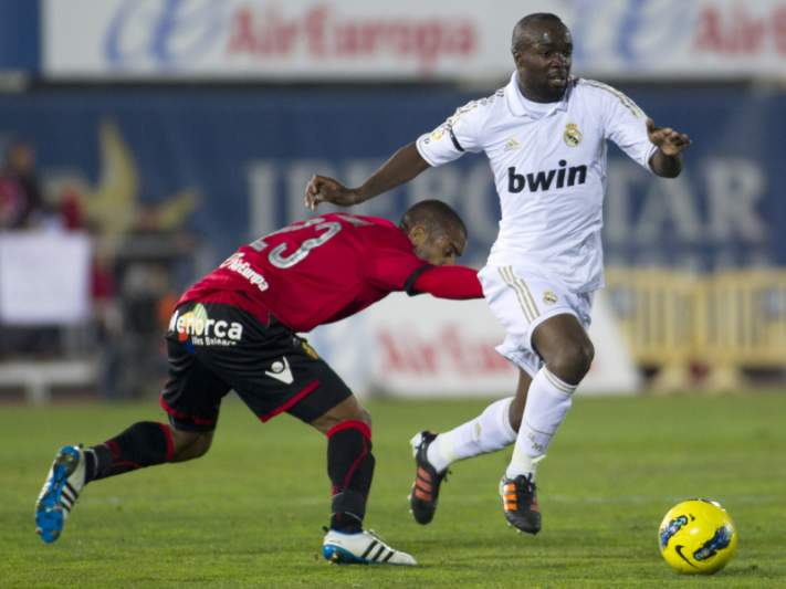 AC Milan quer Diarra
