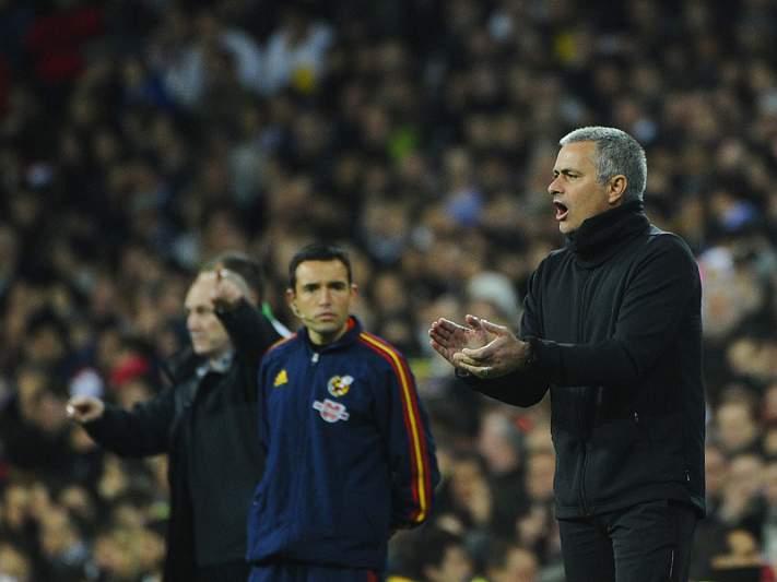 Mourinho apreciou «ganhar sem sofrer»