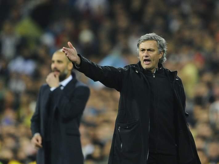 «Mourinho não sabe como parar o Barcelona»