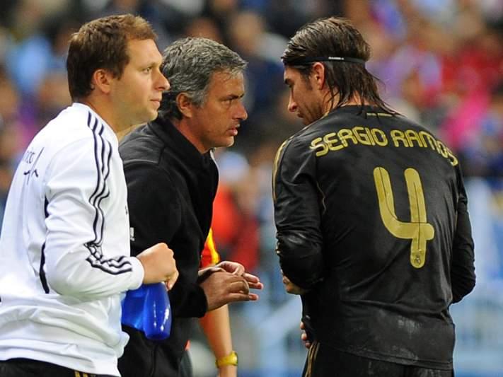 Real Madrid à procura de um lateral direito