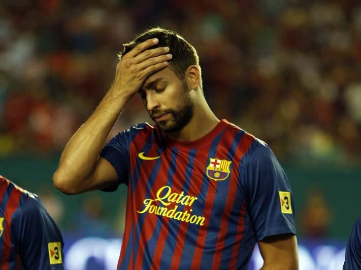 «Agora Mourinho procura problemas na própria casa»