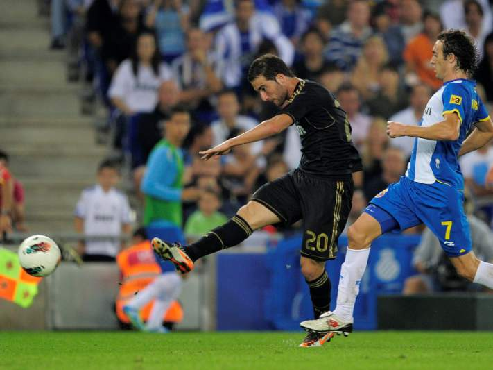Real ganha em Barcelona… ao Espanyol