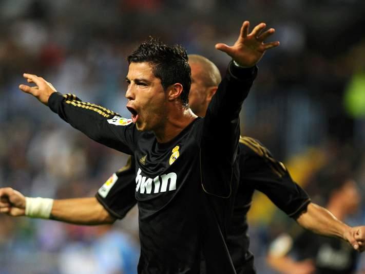 Cristiano Ronaldo junta-se hoje a Eusébio e Gomes