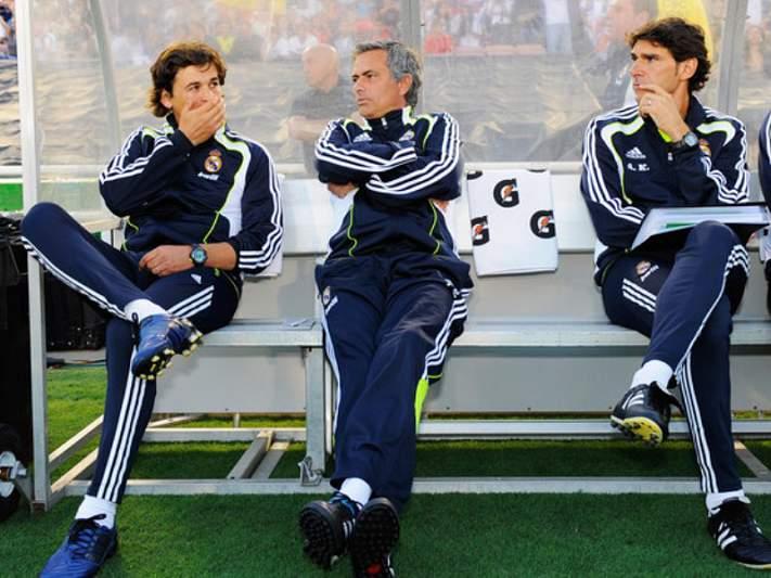 """Karanka também diz que """"Barça"""" é o favorito a vencer"""