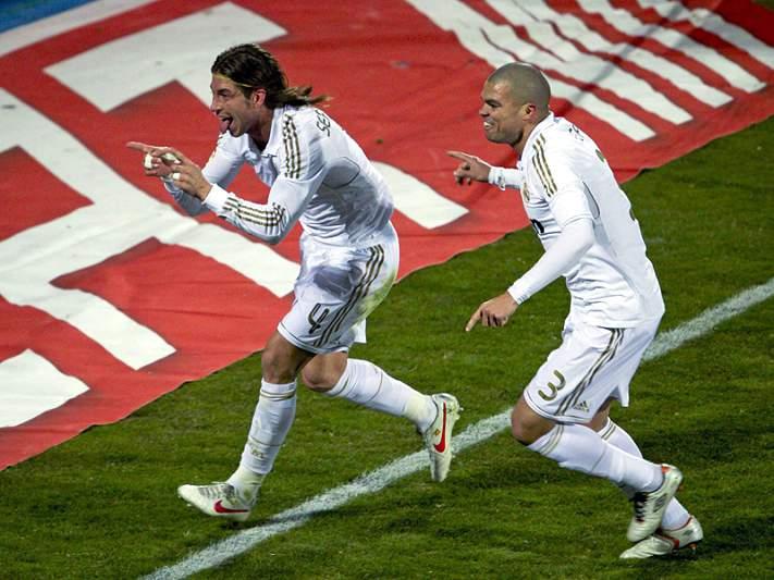 Pepe pode ser suspenso por ofensas ao árbitro