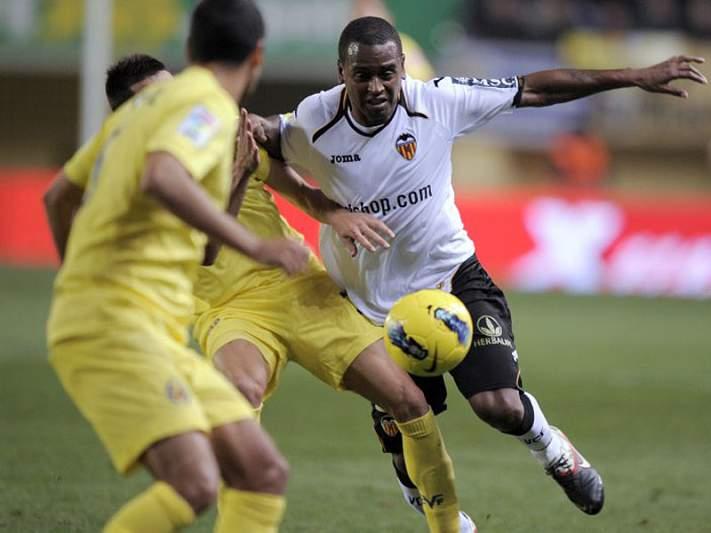 Valência e Villarreal empatam