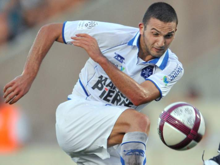 Fournier despedido do Auxerre