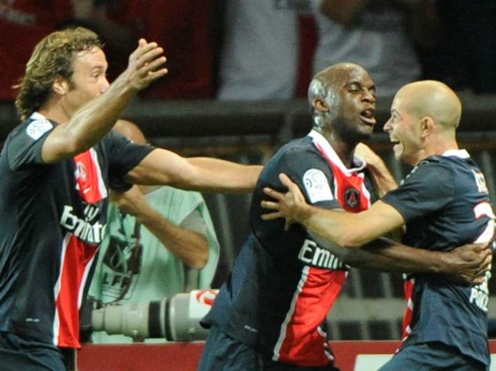 Makelele apontado como novo treinador do PSG