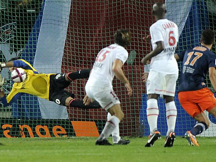 PSG, Lyon e Toulouse continuam líderes