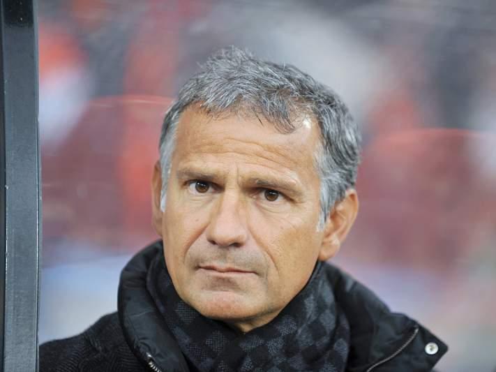 Rennes perde terreno para Montpellier e Lille