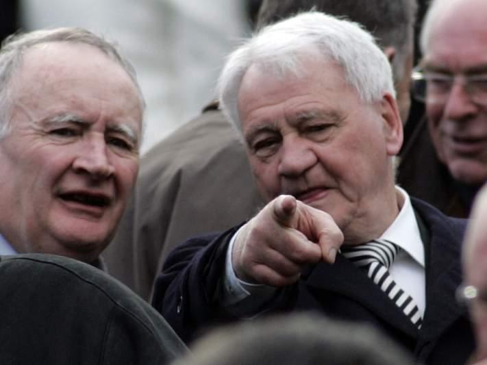 Bobby Robson vai ter estátua em St. James Park