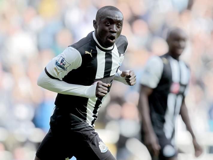 Cissé dá vitória ao Newcastle e deixa Chelsea