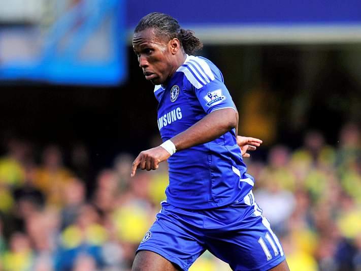 Chelsea vai a exame com o Manchester City