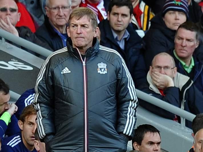 Kevin Dalgish abandona Liverpool
