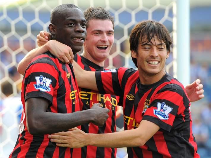 AC Milan sonha com Balotelli