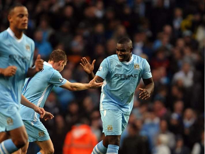 Novo caso de racismo no futebol inglês