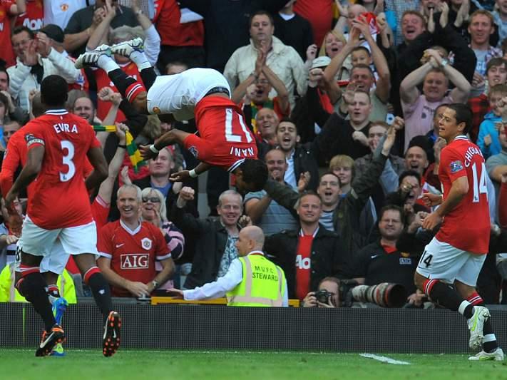 United com teste à liderança em Stamford Bridge
