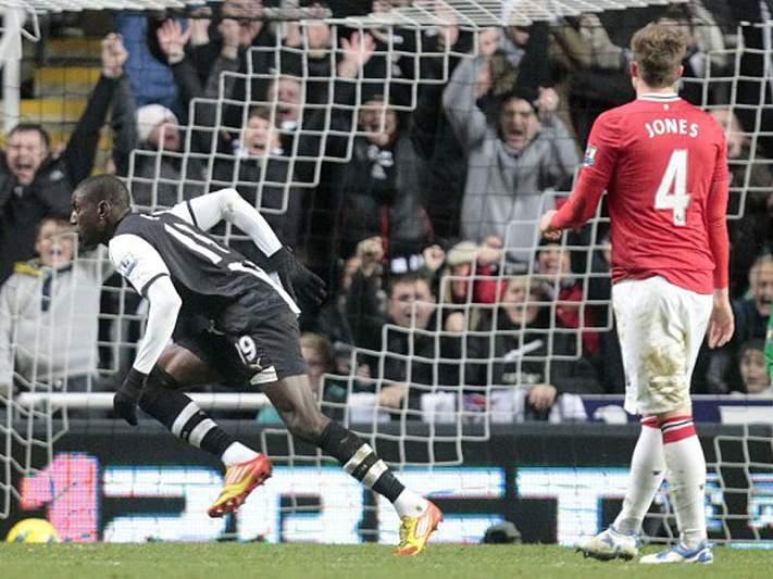 Manchester sofre nova derrota
