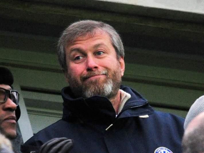Abramovich quer tirar Mourinho de Madrid