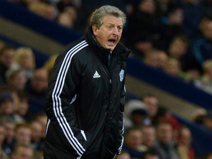 Hodgson é o novo selecionador