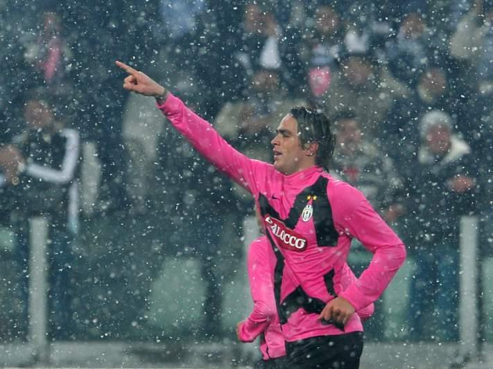 Juventus mantém a liderança isolada