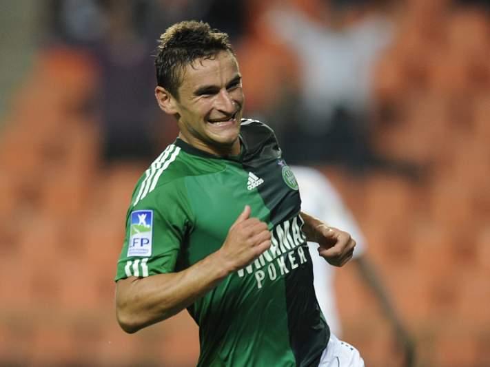 Catania contrata Bergessio por quatro épocas