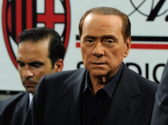 «Milan está mais forte que o Barcelona»