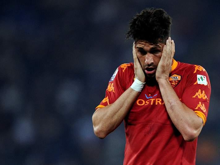 Juventus contrata Borriello