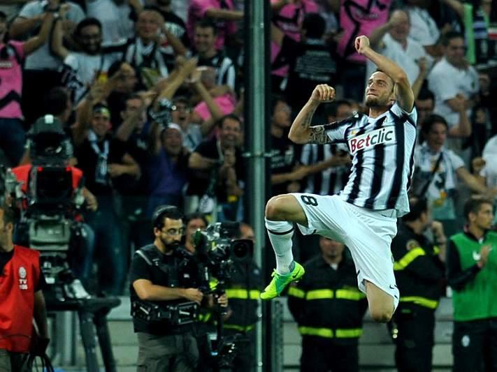 Juventus bate Fiorentina