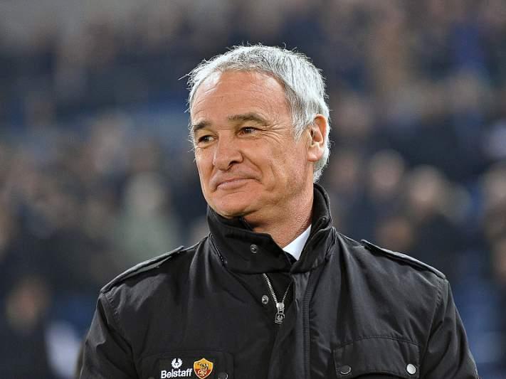 Ranieri suspenso por protestos