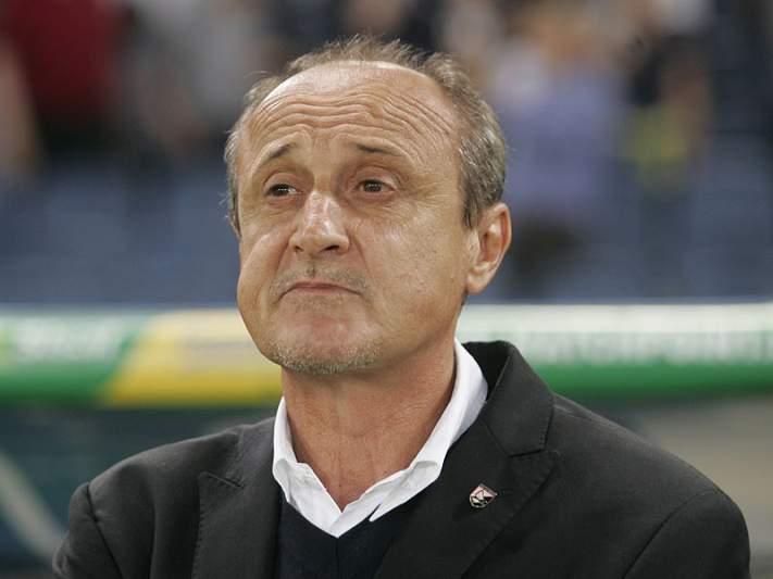 Delio Rossi substitui Mihajlovic