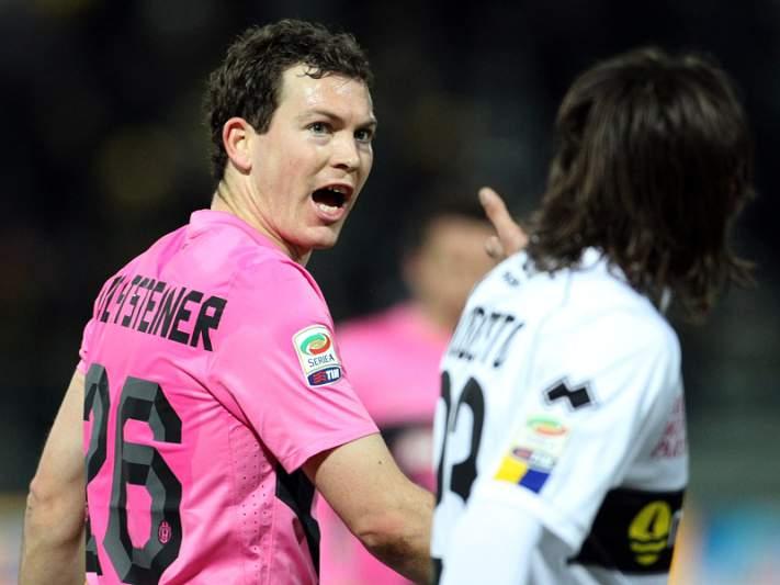 Juventus desperdiça ocasião para voltar à liderança