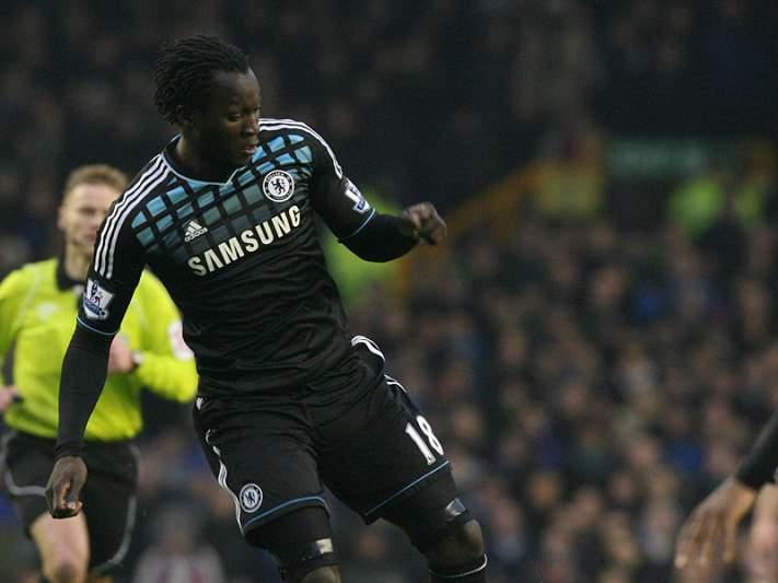 «Lukaku devia dizer porque não está no Chelsea»