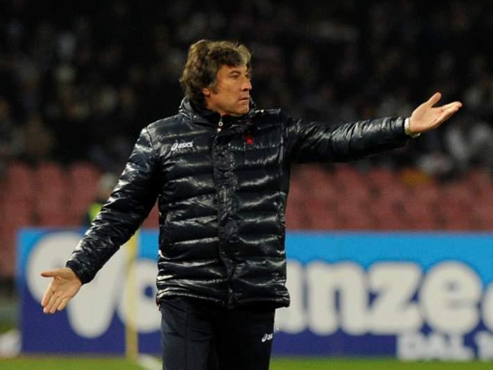 Génova despede treinador Pasquale Marino e recupera Alberto Malesani