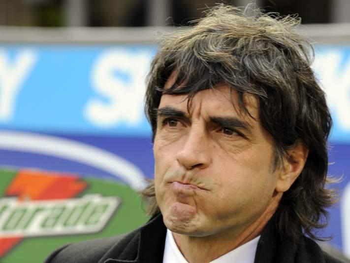 Mario Beretta é o novo técnico do Cesena