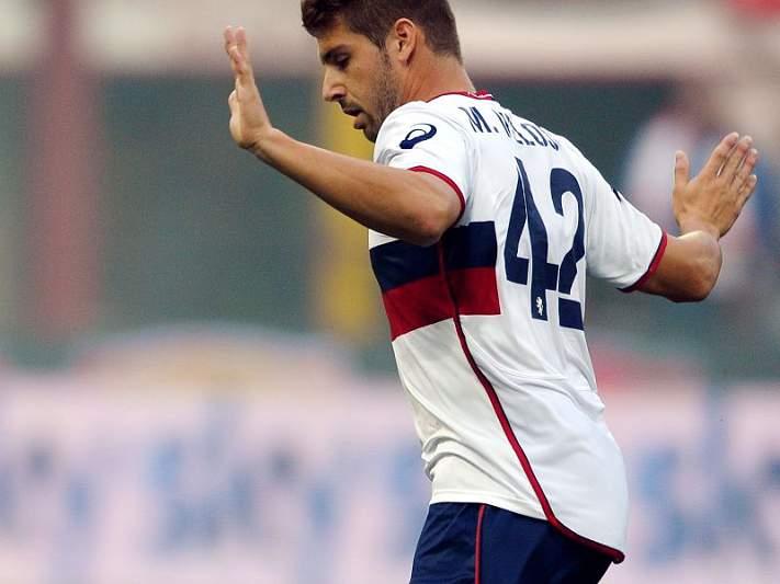 Veloso continua na mira do Inter