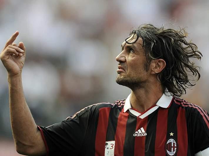 Paolo Maldini será adjunto de Ancelotti
