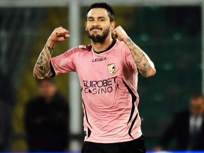 Palermo bate Lecce