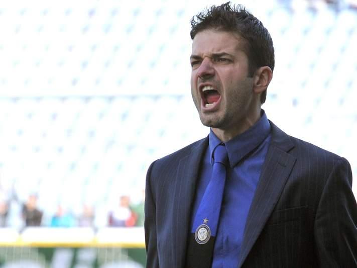 Stramaccioni mantém-se como treinador