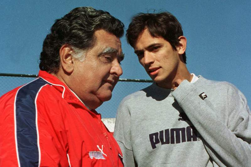 Morreu ex-jogador e ex-técnico Luis Cubilla
