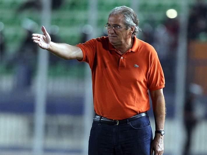 «Equipa do Benfica foi-se a baixo em termos psicológicos»