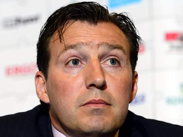 Marc Wilmots prolongou contrato até 2018