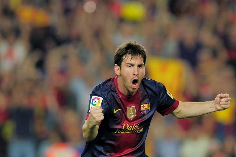 Barcelona desperdiça hipótese de ser campeão este sábado