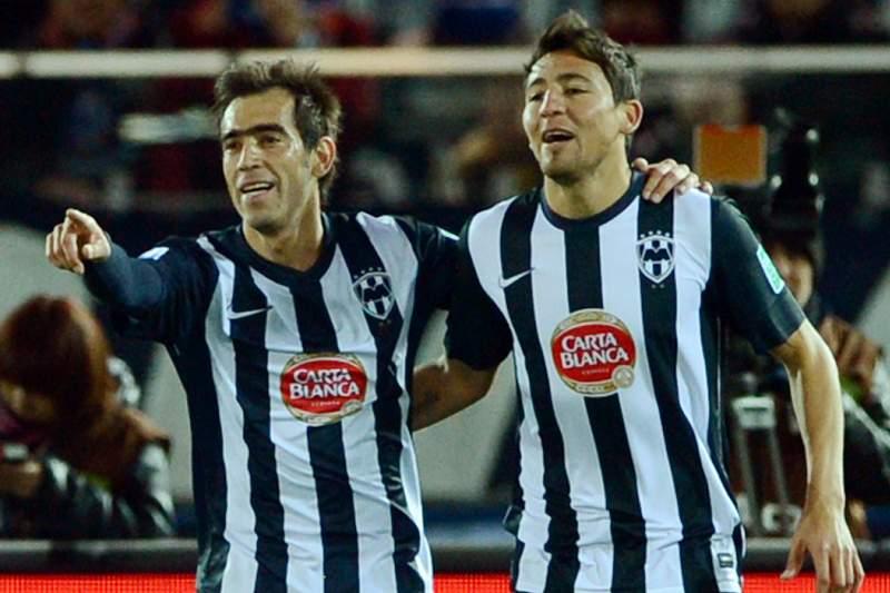 Monterrey goleia Al Ahly e é quinto no Mundial de clubes