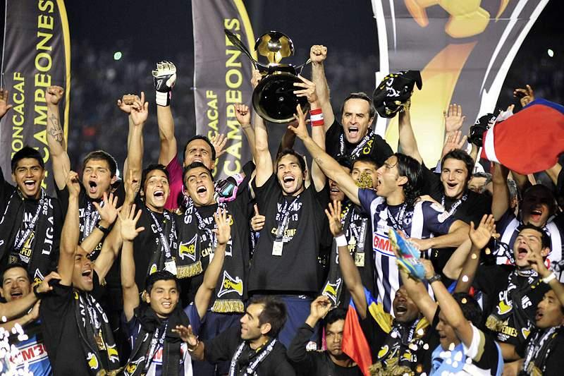 Santos Laguna de Pedro Caixinha derrotado na final