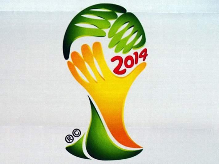 Brasil espera receber 600 mil turistas durante o Mundial