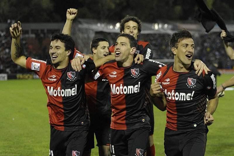 Newell's elimina Boca Juniors, após 26 penáltis