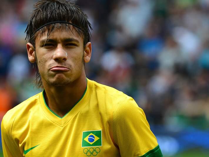 Neymar é o