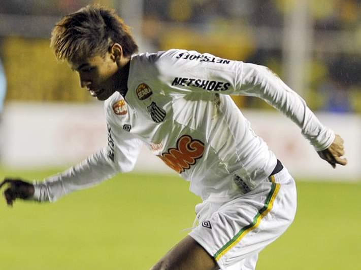 «Se me perguntam, aconselho Neymar a sair agora mesmo»