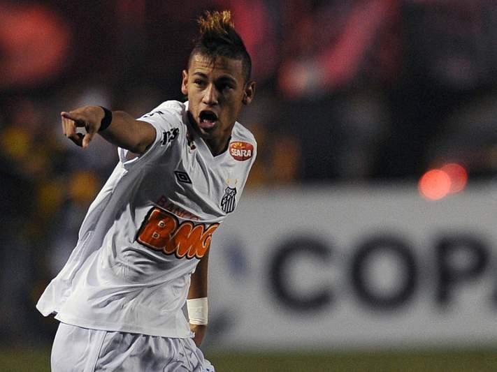 Real vai voltar à carga por Neymar